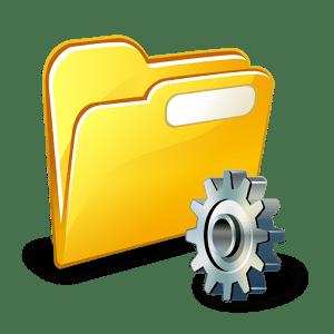 Hướng dẫn giải nén với File Manager trên Android